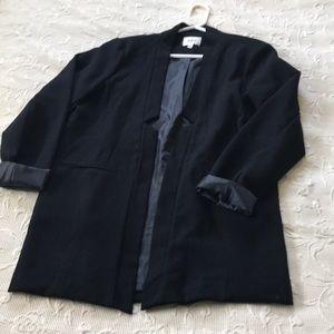 Daytrip Jackets & Coats - Black BKE Blazer